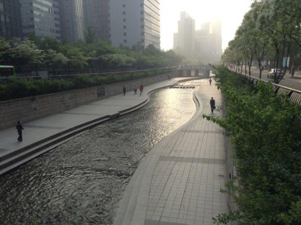清渓川1230